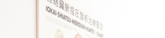 IOKAI Meridian Shiatsu